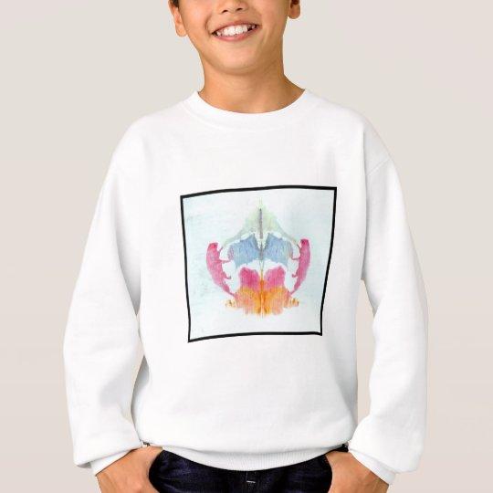 Rorschach Inkblot 8.0 Sweatshirt
