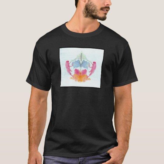 Rorschach Inkblot 8.0 T-Shirt