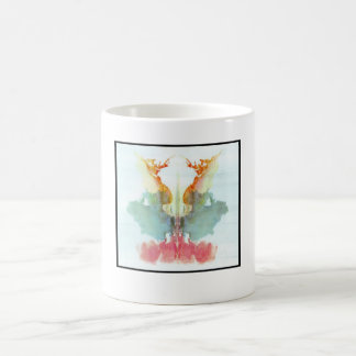 Rorschach Inkblot 9.0 Mug