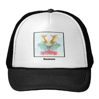 Rorschach Inkblot 9 Trucker Hat