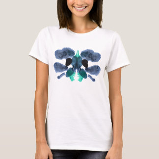 Rorschach Inkblot Test. Don't Call Me Crazy T-Shirt