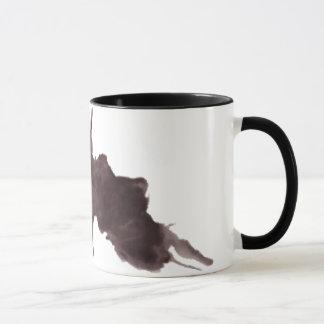 Rorschach Inkblots 5 Mug