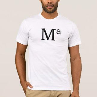 Rorschach M Active T-Shirt