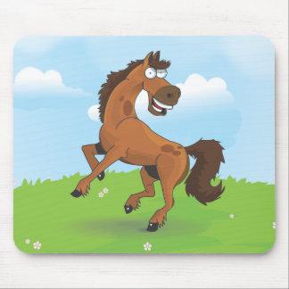 Rory el caballo tapetes de ratones