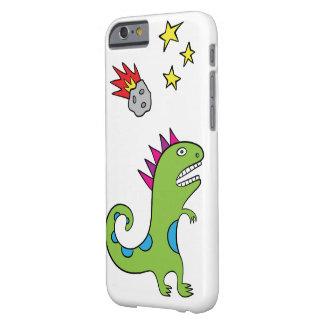 Rory el caso del iPhone 6/6s de T-Rex Funda Barely There iPhone 6