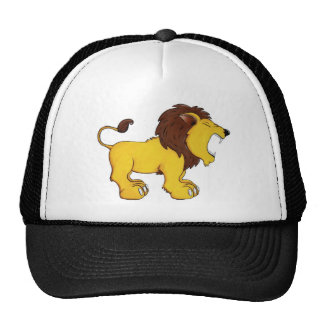 Rory the Lion! Trucker Hat