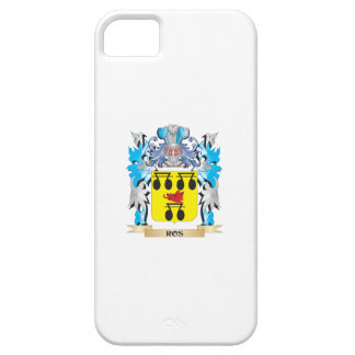 Ros Coat of Arms - Family Crest iPhone 5 Cover