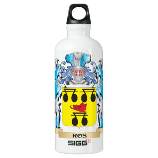 Ros Coat of Arms - Family Crest SIGG Traveler 0.6L Water Bottle