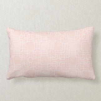 Rosa/almohada de la placa de circuito de Brown