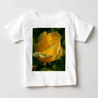 Rosa amarillo en parque del balboa t shirt