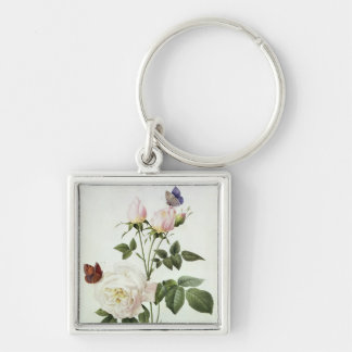 Rosa: Bengale the Hymenes, from 'Les Roses' Keychain