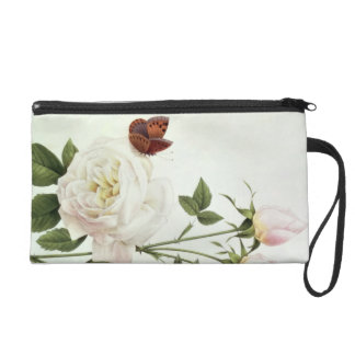 Rosa: Bengale the Hymenes, from 'Les Roses' Wristlet