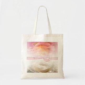 rosa bolsa