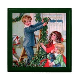 Rosa C. Petherick: Christmas Decorations