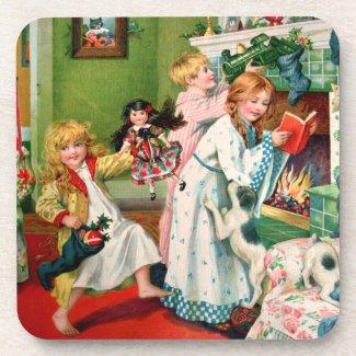Rosa C. Petherick: Christmas Morning