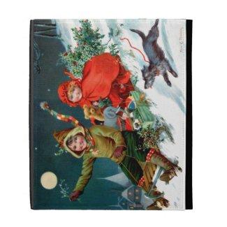 Rosa C. Petherick: Christmas Shopping