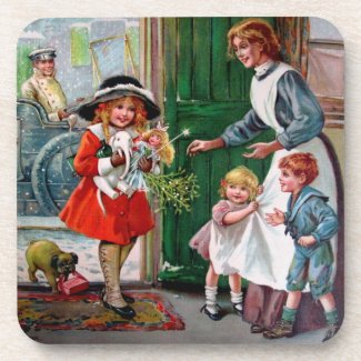 Rosa C. Petherick: Presents for the Poor