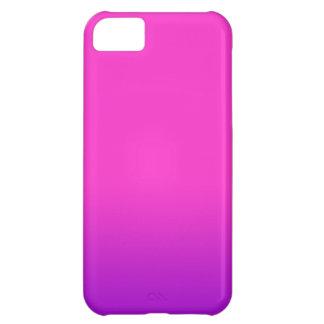 ¡Rosa! Carcasa Para iPhone 5C