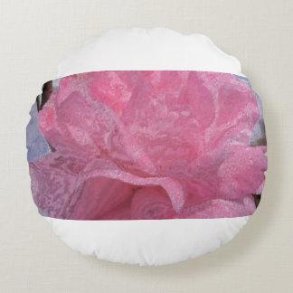 Rosa cushion love