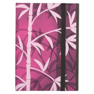 Rosa de bambú rosado