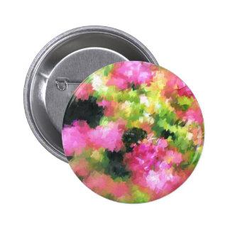 rosa de jardín abstracto de flores de la abeja de pin