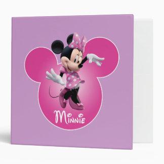 Rosa de Minnie Mouse