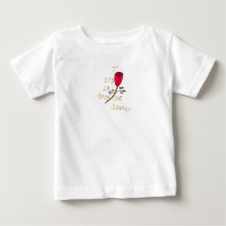 Rosa de Saron Baby T-Shirt