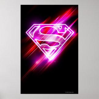 Rosa de Supergirl Póster