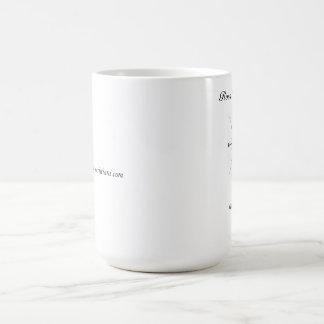 Rosa Dei Venti Coffee Mug