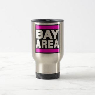 Rosa del área de la bahía