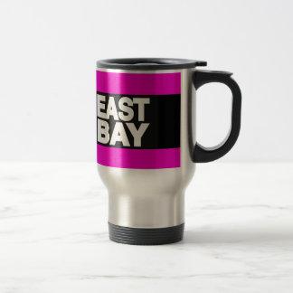 Rosa del este de la bahía 2