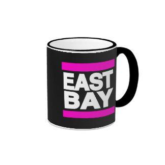 Rosa del este de la bahía