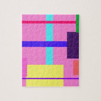 Rosa del Minimalist Puzzles