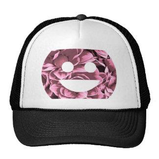 rosa del smiley de la flor
