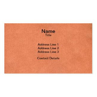 Rosa detallado explorado del melocotón de la textu plantillas de tarjetas de visita