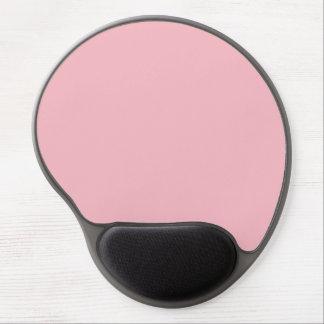 """""""Rosa en colores pastel"""" Alfombrilla De Raton Con Gel"""