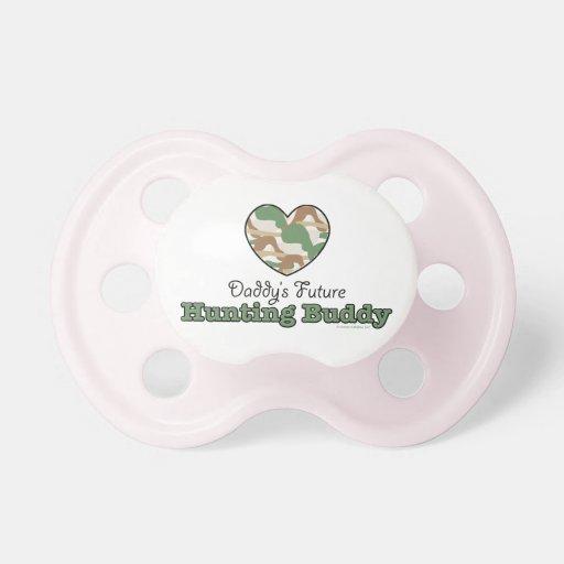 Rosa futuro del pacificador del compinche de la ca chupetes para bebes