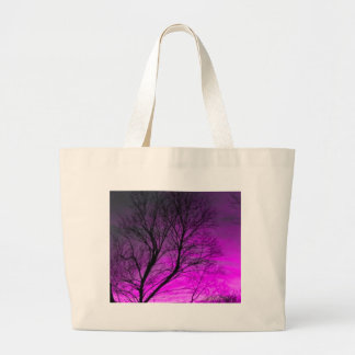 rosa ideal del árbol bolsas