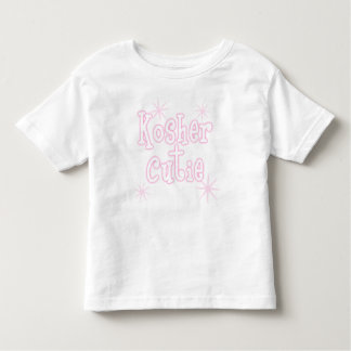 rosa kosher del cutie tee shirt