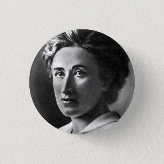 Rosa Luxemburg Pin