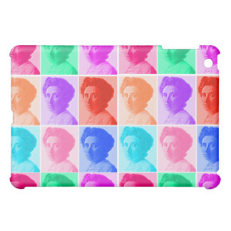 Rosa Luxemburg Pop Art Cover For The iPad Mini