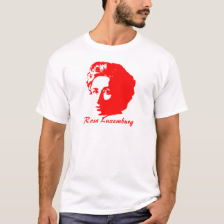 Rosa luxemburg T-Shirt