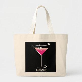 Rosa Martini de la bolsa de asas del camarero