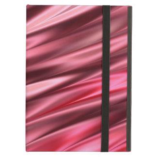 Rosa ondulado de la frambuesa