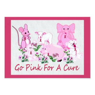 Rosa para una curación