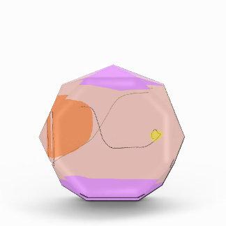 Rosa púrpura del pan