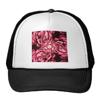 Rosa remolino enero de 2013 gorras de camionero