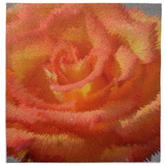 rosa rot-orange anaranjado rojo primer plano fot