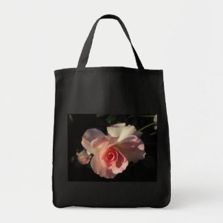 Rosa Seduction Tote Bag bag