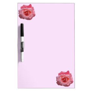 d0f7979040 Flower Drawing Dry Erase Presentation   Message Boards